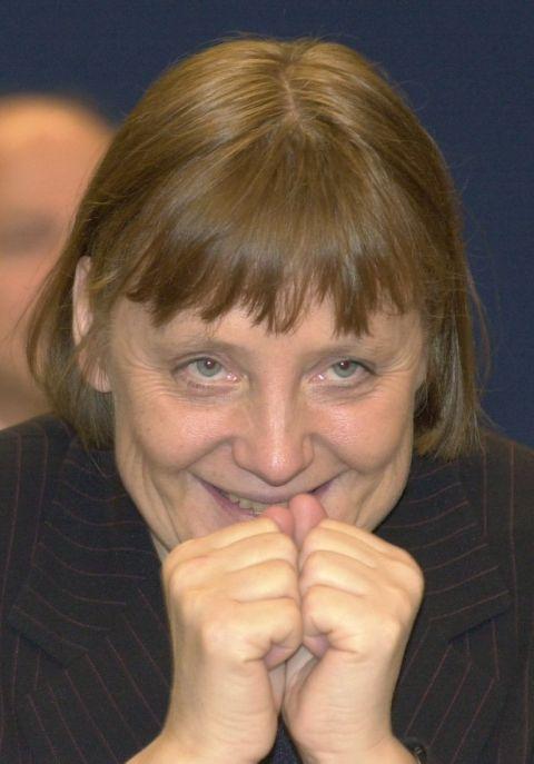 Spöttle: sokan úgy tartják, hogy Angela Merkel megbolondult