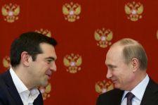 Görögország a BRICS-ben?