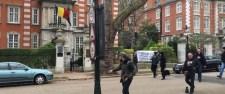 Londonban is megmozdultak Beke Istvánért