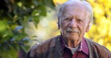 Elhunyt Bálint György kertészmérnök, akit mindenki csak Bálint gazdaként ismert