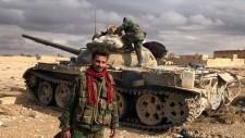 A Szíriai Arab Hadsereg az izraeli agresszió ellenére visszaverte a vahhabita militánsok támadását a Golán-fennsíkon