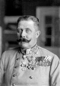 Ferencz Ferdinánd – ő lett volna a király IV.Károly helyett…