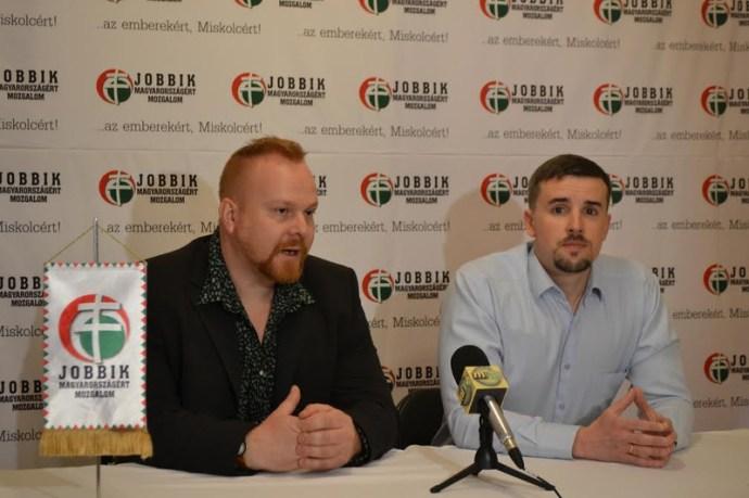 Rokker Zsolti is segít a Jobbiknak