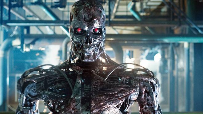 """Elon Musk: """"Aggódom, hogy egy 'Terminator'-szerű forgatókönyv fog kibontakozni a Mesterséges Intelligenciából"""""""