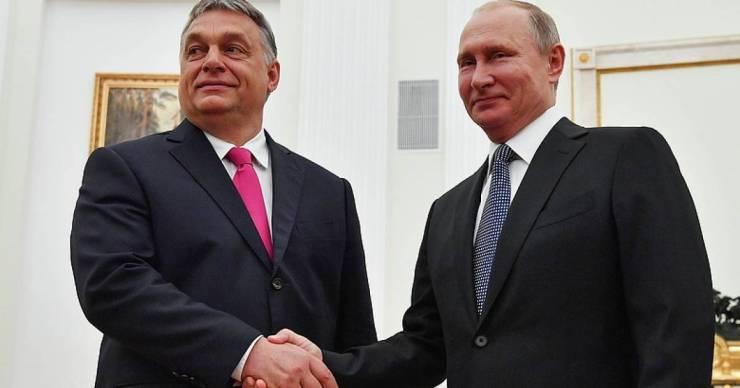 A kormánypárti szavazók Putyint tartják a legszimpatikusabb külföldi politikusnak