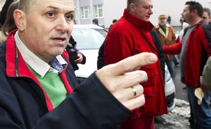 Két év tíz hónap börtönre ítélték Lagzi Lajcsit első fokon