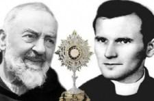 Egy lengyel püspök sürgős kérése Pio atyához