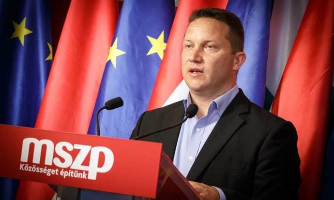 Levél Újhelyi István MSZP-s EP képviselőnek: Hogyan hazudhat ennyire gátlástalanul?