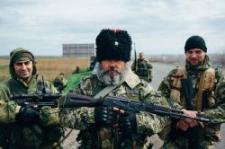 Babaj, a kozák harcos felhívása