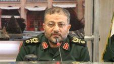 Az iráni mintára Basij önkéntes erők alakulnak a térségben