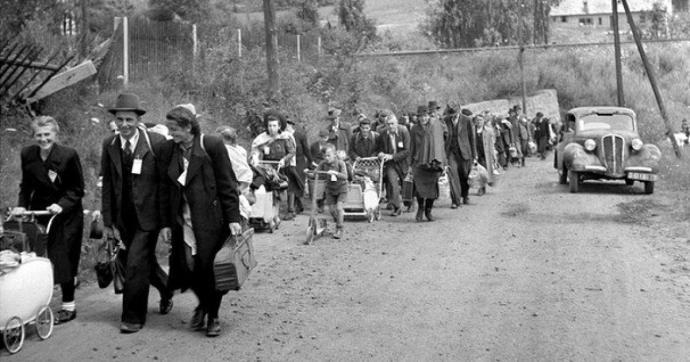 Hetvenöt éve történt: A kárpáti németek önvédelme és veszte
