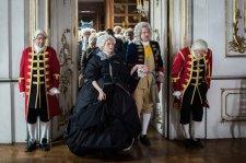 Ma kezdik a Mária Terézia-film vetítését a Duna TV-n