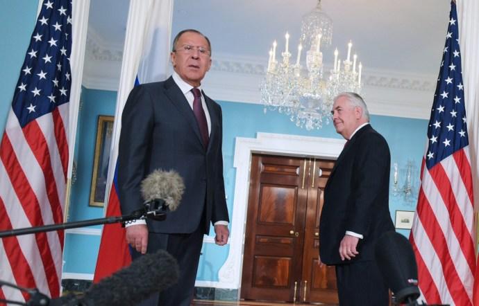 Elrettentésre játszanak az oroszok ellen