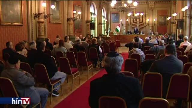 Botrány a BZSH rendkívüli küldöttgyűlésen