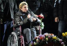 Uniós politikusok üdvözlik Timosenko szabadulását