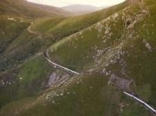 A világ legbámulatosabb vasútvonalai