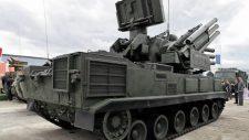 Pakisztán orosz föld-levegő rakéták vásárlására készül