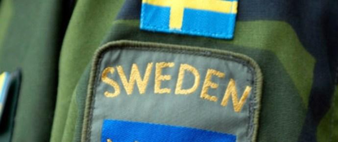 Svédországban visszaállítják a sorkötelezettséget?
