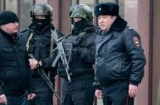 Leszúrtak egy szlovák nagykövetséget őrző rendőrt Moszkvában