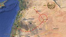 A legutóbbi izraeli légtámadásról