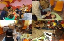 Újjászületik a Máltai Szeretetszolgálat Biztos Kezdet Gyerekháza Sárkeresztúron