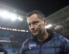 Menesztették a Hertha vezetőedzőjét, Dárdai visszatérhet