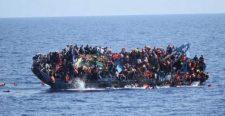 Magyar belügy: A V4-ek elutasították az ngo-hajók által szállított migránsok elosztását