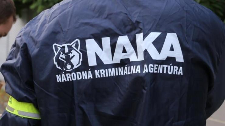 A NAKA nyomozója nem adta át a belső felügyeletnek a Pčolinský-ügy nyomozati anyagát