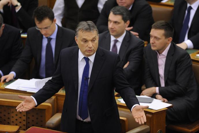 Belharcok dúlnak a Fideszben