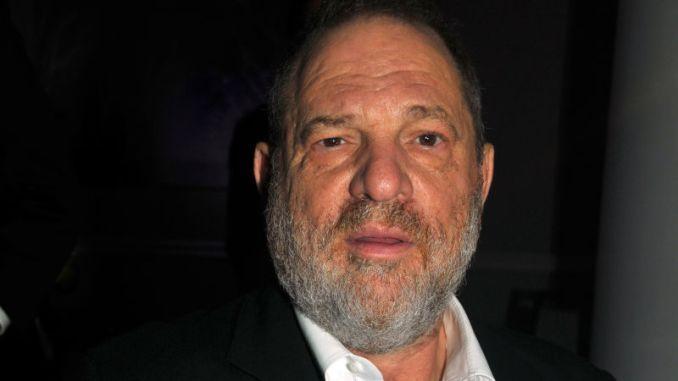 Szexuális zaklatás miatt távolították el cége éléről az egyik leghatalmasabb Hollywood-zsidót, Harvey Weinsteint