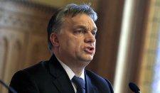 """Orbán Viktor azzal vádolja az USA-t, hogy """"hidegháborút"""" szít Európa és Oroszország között"""