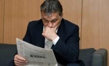 Belső körökből figyelmeztették Orbánt a sajtószabadság fontosságára