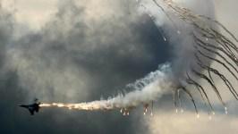 Ne játszanak a tűzzel – figyelmeztette Moszkva Washingtont