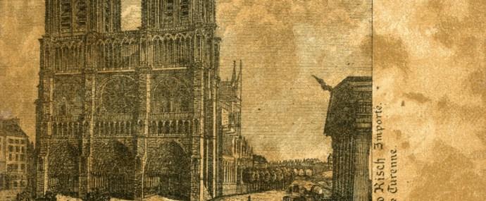 A Notre-Dame lángjai