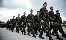 Orbán: fegyveres támadás ellen csak korlátozottan tudnánk védekezni