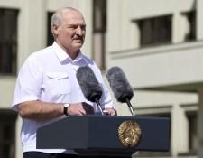 Lukasenka nem ír ki új választást, de kész a reformokra