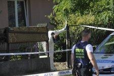 Agyonlőttek a rendőrök egy férfit Magyarországon, aki karddal támadt rájuk
