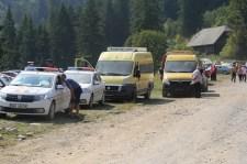 Bírságoltak a hatóságok Úzvölgyében (Iskolabuszok jogtalan használata miatt büntettek)