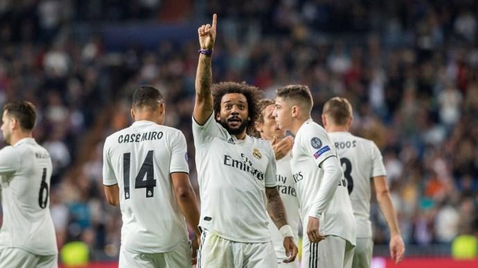 Zidane megmentéséért futballozik a Real Madrid