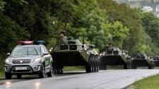 Külföldi katonák lepik el a magyar utakat – itt a menetrend