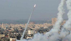 Rakétákat lőttek ki Libanonból Izrael északi határvidékére