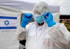 Izraelben tízezer fölé emelkedett az új koronavírus fertőzöttek száma