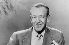 Fred Astaire végrendeletében megtiltotta, hogy életútjáról filmet készítsenek