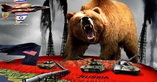 2277-es számú törvénytervezet: A cionisták háborút akarnak Oroszországgal