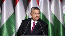 Orbán Viktor 22. évértékelőjét tartja vasárnap