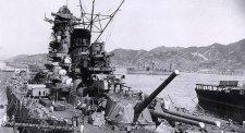 Öngyilkos küldetésen áldozták fel a világ valaha volt legnagyobb csatahajóját