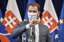 Szlovákia holnaptól szükségállapotot vezet be