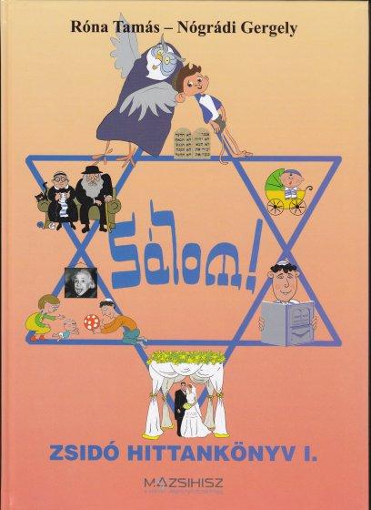 Már megint a 6 millió – ezúttal egy zsidó tankönyvért fizettünk, de sok száz milliós tételleek is röpködtek