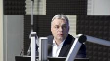 Orbán Viktor: 23 napja csak ezzel foglalkozom