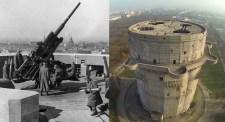 Flakturmok, avagy a bevehetetlen náci lovagvárak
